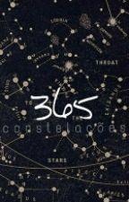 365 Constelações  by floresotavia