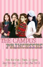 The Campus Princesses by SungYoungie