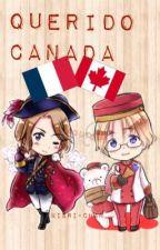 Querido Canada...   by Kiari-Nagano
