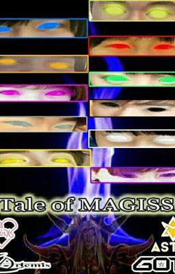 Tale of Magissa