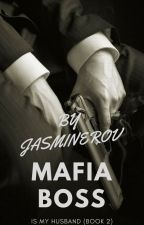 Chains (Mafia Boss) Book 2  by JasmineRov