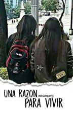 Una Razón Para Vivir ~Barbica~ by micadreamy