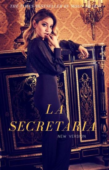 La Secretaria {HOT} | Ruggarol [Completa]