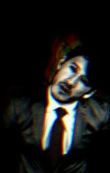 Kidnapped (Darkiplier x reader)