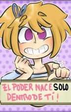 FNAFHS WHATSAPP! by El_Caracol_Con_Swag