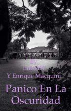 Pánico en la Oscuridad by Enrique_Macquini6