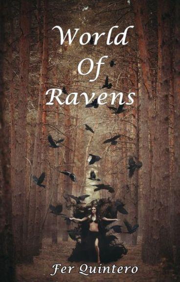 World Of Ravens (Fény 2#)