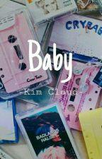 [One Shot] (VKook) Đứa nhỏ ngốc nghếch của Kim Taehyung by kimcloud2408