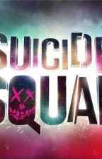 Suicide Squad-fakta by MichelleInuzuka