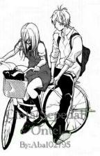 Cinta Sepeda Ontel by Azalea_eonesisi