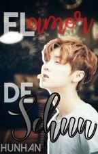#9.- El amor de Sehun - Hunhan by IsMoreno