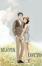 HEAVEN - LOTTO by Chanrin_Park