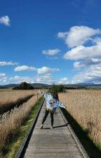 My Sweet Escape by verafelicia