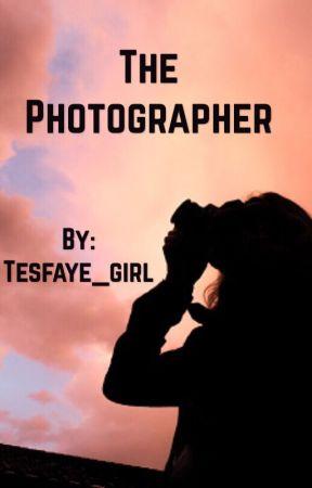 The Photographer  by Tesfaye_girl