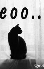 (Mã-Yết) Meoo..o (Hoàn) by sagitann