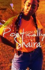 Poetically Shaira  by Babynie__