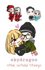  Skydragon Series  The Untold Story  by _JenniePark