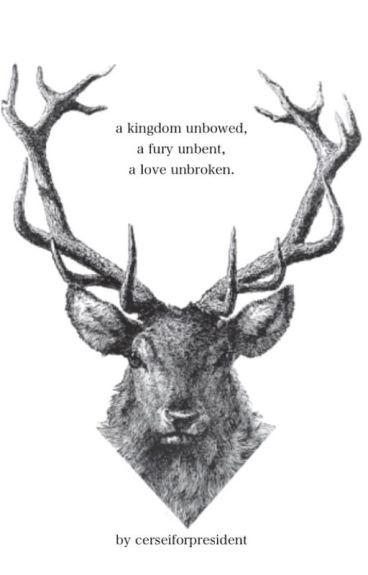 A Kingdom Unbowed, A Fury Unbent, A Love Unbroken (Game of Thrones AU)
