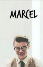 Marcel. -H.S. (Arabic Translation) ✔ by Salma_Essam