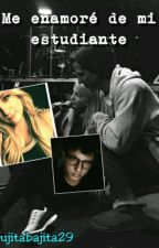 Me enamore de mi estudiante (Meghan Trainor y Charlie Puth) by brujabajita29