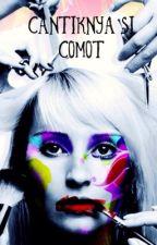 Cantiknya Si Comot  by razlyrasid