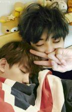 [Chuyển ver Chanbaek ] Quấn riết vào nhau by YeonYoung614