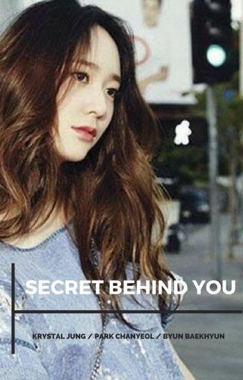SECRET BEHIND YOU ✅