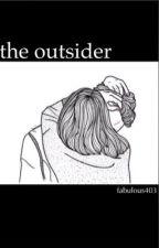 The Outsider by fabulous403