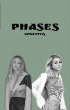 Phases || Claddie  by concitus