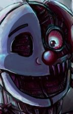 Ennard x reader by Shadowbre1233