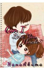 Can I Love You, Uncle? by HanaKuma