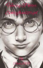Harry Potter Schrijfwedstrijd (inschrijvingen gesloten) by Puck-Malfoy