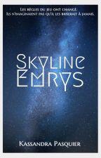 Skyline Emrys by KassandraPasquier