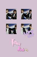 tau diri | taekook by adore-kook