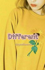 Different +marknct imagine by baejinybaby