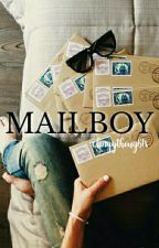 mailboy by clingythoughts