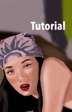 How To Mobile Edit (PicsartXibispaint) by shila_love