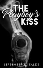 The Playboy's Kiss by SeptemberElizalde