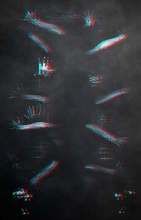 Profecia: O Portal dos Mortos by Nephilim_Lunna