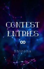 Contest Entries by harukamii