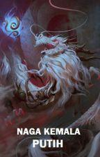 Naga Kemala Putih (Bai Yu Diao Long) - Khu Lung by JadeLiong