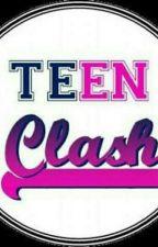 Teen Clash ( LOVE or HATE ) by villamor99