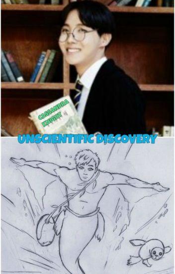 Unscientific Discovery (BTS) (Kpop) (J-Hope) (V) (VHope) (Merman) (complete)