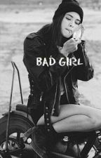 Bad Girl by kamciak8