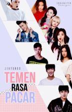 Temen Rasa Pacar by Jihyunoo