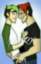Yaoi RP by SoulEaterFangirl143