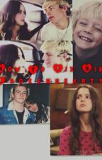 How To Fix His Brokenheart? | Raura  by RauraR5LoverXD