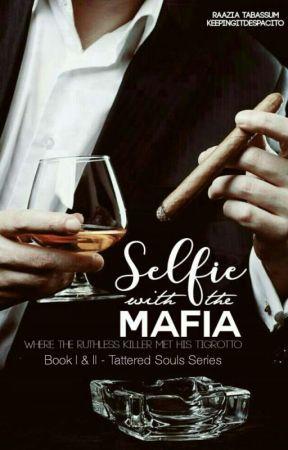 Selfie With The Mafia by HormonyInDark