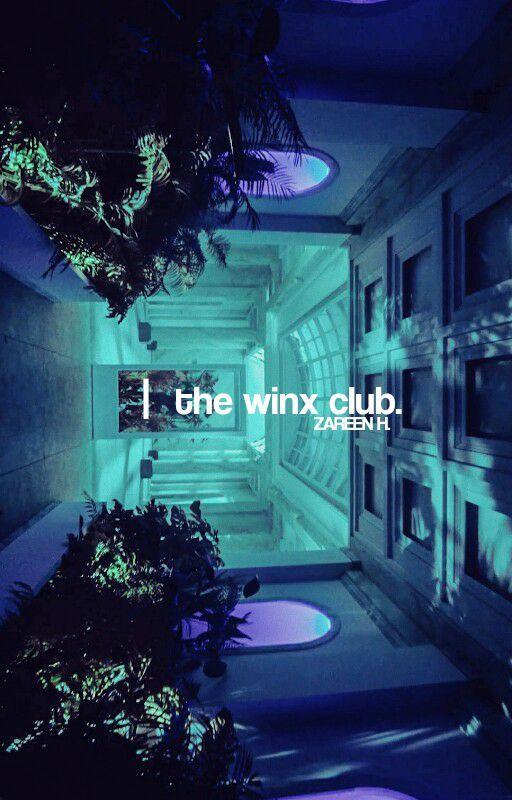 the winx club → a.f by -kaizar