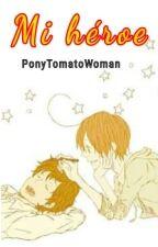 Mi héroe [Spamano, Songfic] by PonyTomatoWoman